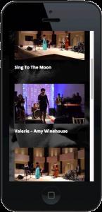 Janel Jones on Mobile